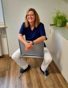 Dr. Lena Maier